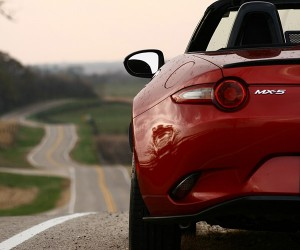 After The Hype: The 2016 MX-5