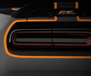 Mopar Teases AWD Dodge Challenger for SEMA