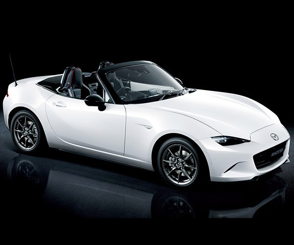 2016 Mazda MX-5 RS Japan Bound Only