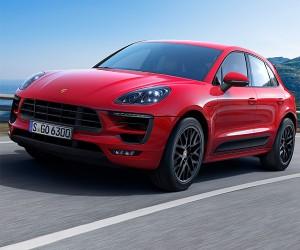Porsche Macan GTS Debuts