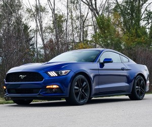 Road Test: 2015 Mustang EcoBoost