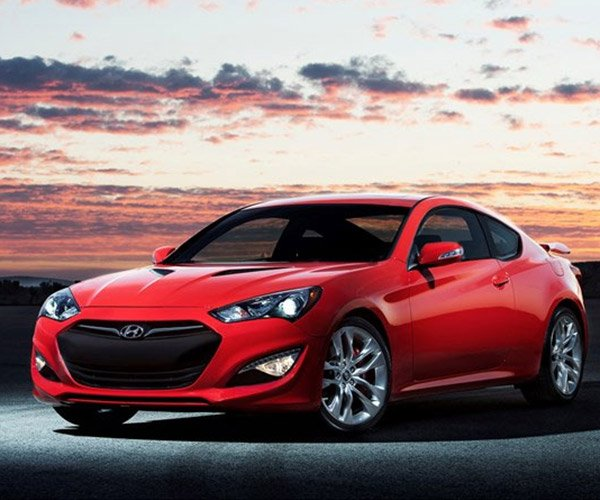 2016 Hyundai Genesis Coupe Pricing Announced