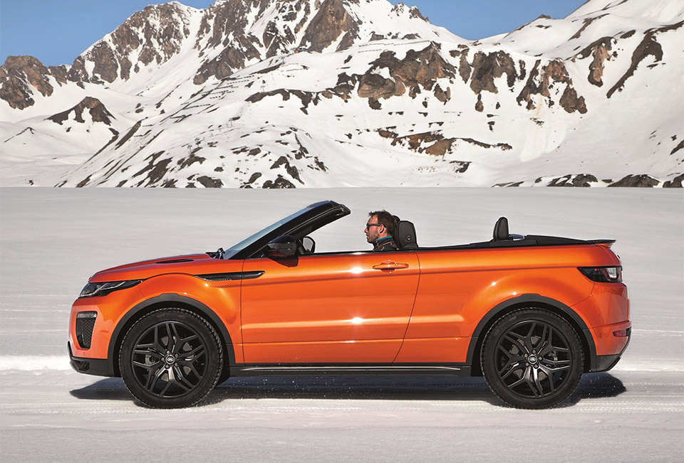 2016 range rover evoque convertible 95 octane. Black Bedroom Furniture Sets. Home Design Ideas