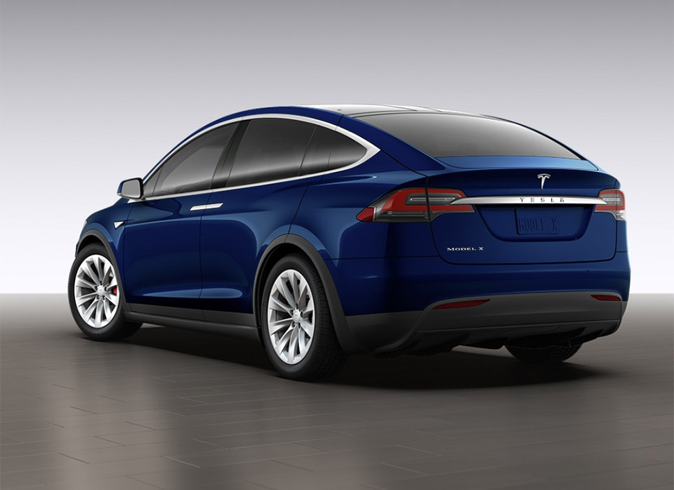 tesla model x configurator electric suv starts at 80 000 95 octane. Black Bedroom Furniture Sets. Home Design Ideas