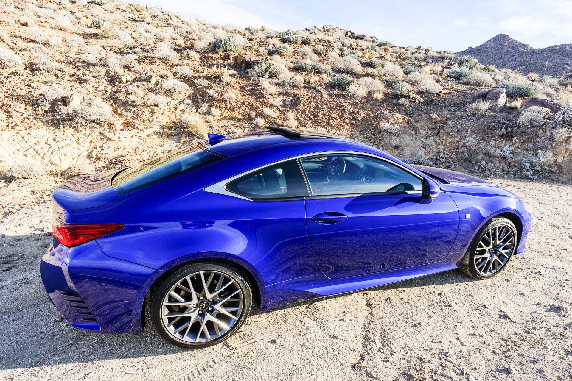 a week with the lexus rc 350 f sport 95 octane. Black Bedroom Furniture Sets. Home Design Ideas