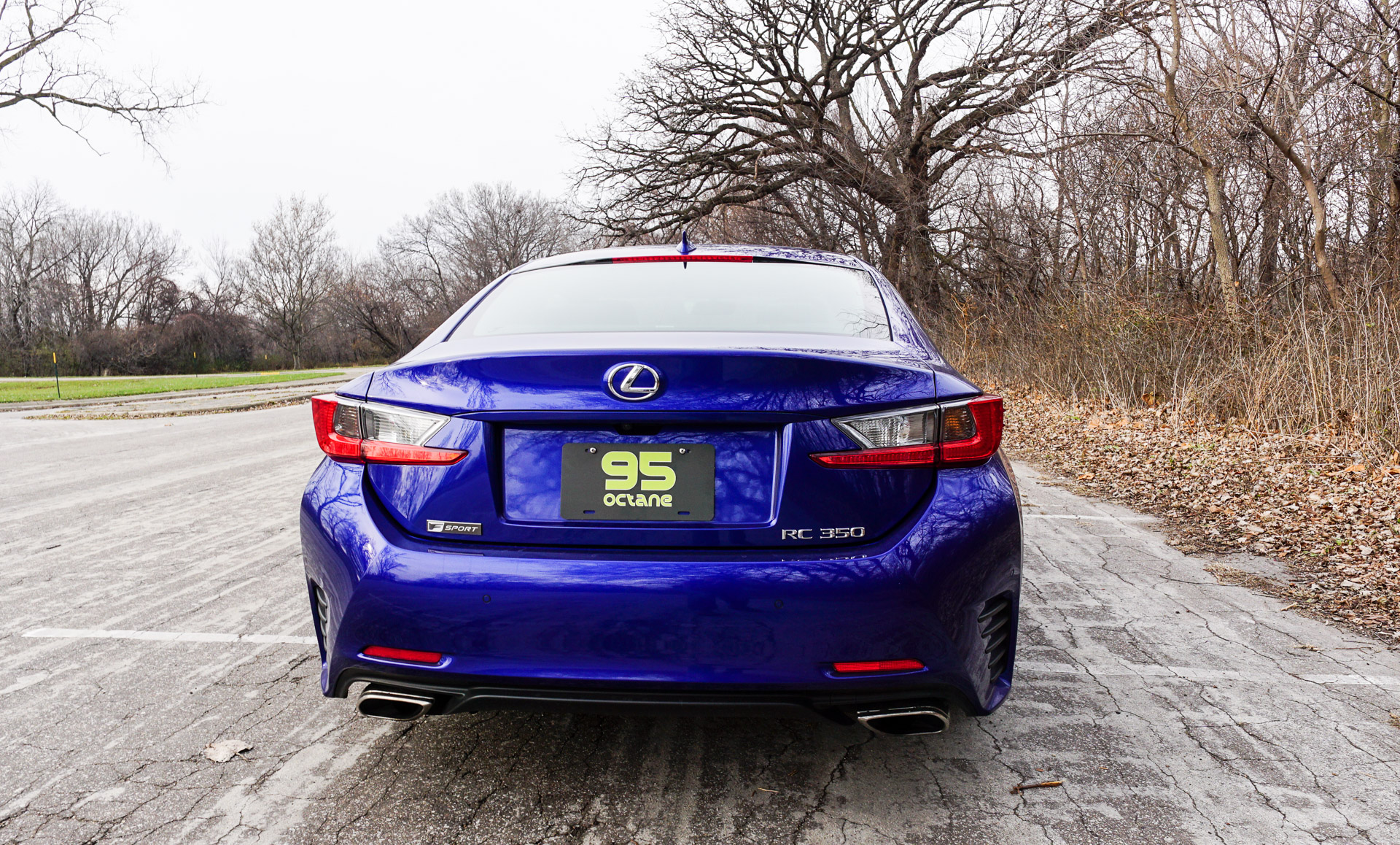 a week with the lexus rc 350 f sport. Black Bedroom Furniture Sets. Home Design Ideas