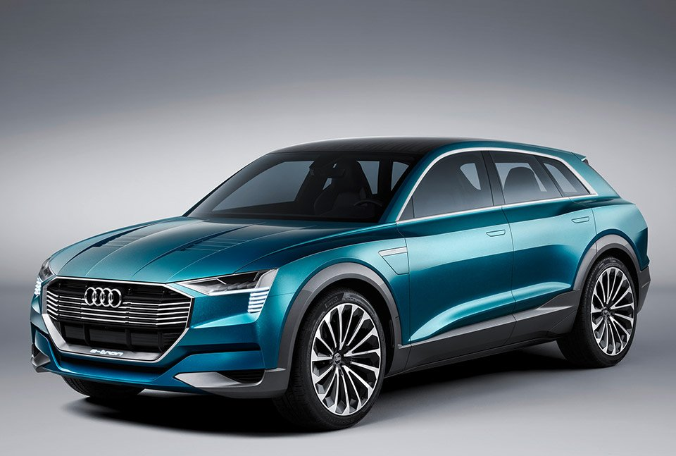 audi plans new q5 and q2 crossovers for 2016 reveal 95 octane. Black Bedroom Furniture Sets. Home Design Ideas