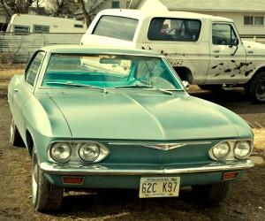 The Cars of Fargo