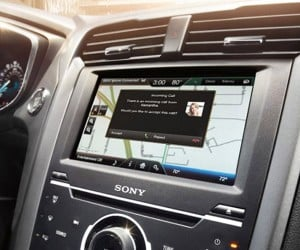MyFord Touch Update Adds Siri Eyes-Free