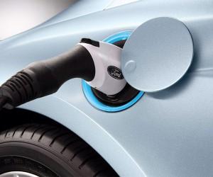 Ford Invests $4.5 Billion in EV Development