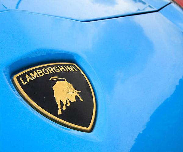 Lamborghini Centenario Expected to Debut in Geneva