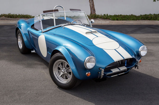 Superformance to offer Turnkey Ford, Shelby, Chevy Replicas