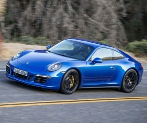 Porsche 911 to Keep Iconic Flat Six