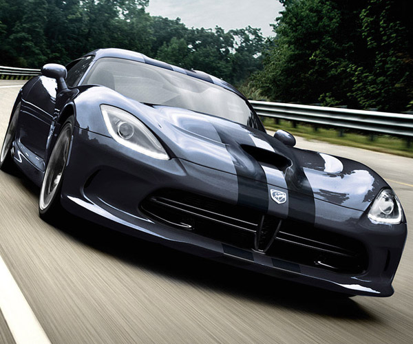 Current Viper Getting Axed over Safety Standards?