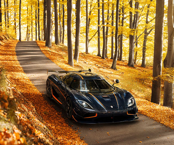Koenigsegg Agera RS Sells Out