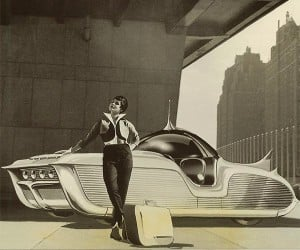 Concepts from Future Past: American Motors Astra-Gnome