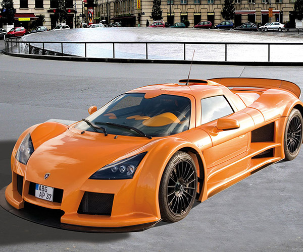 Gumpert Apollo to Make a Comeback with New Owners