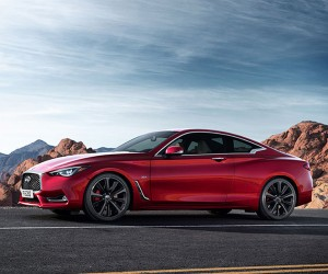 2017 Infiniti Q60: G37 Replacement Gets up to 400hp
