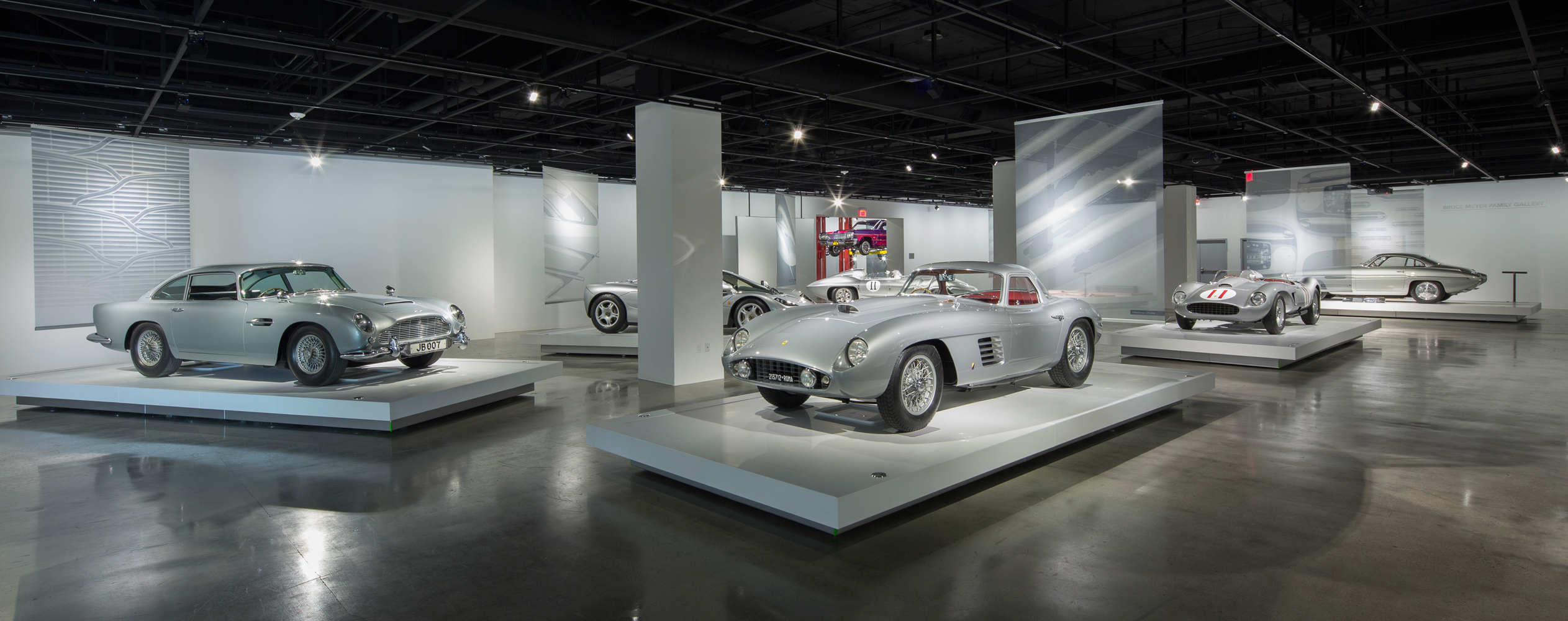 $200 Million in Silver Automobiles Equals Pure Gold