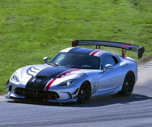 The Dodge Viper May Not Die After All… Huzahhh!