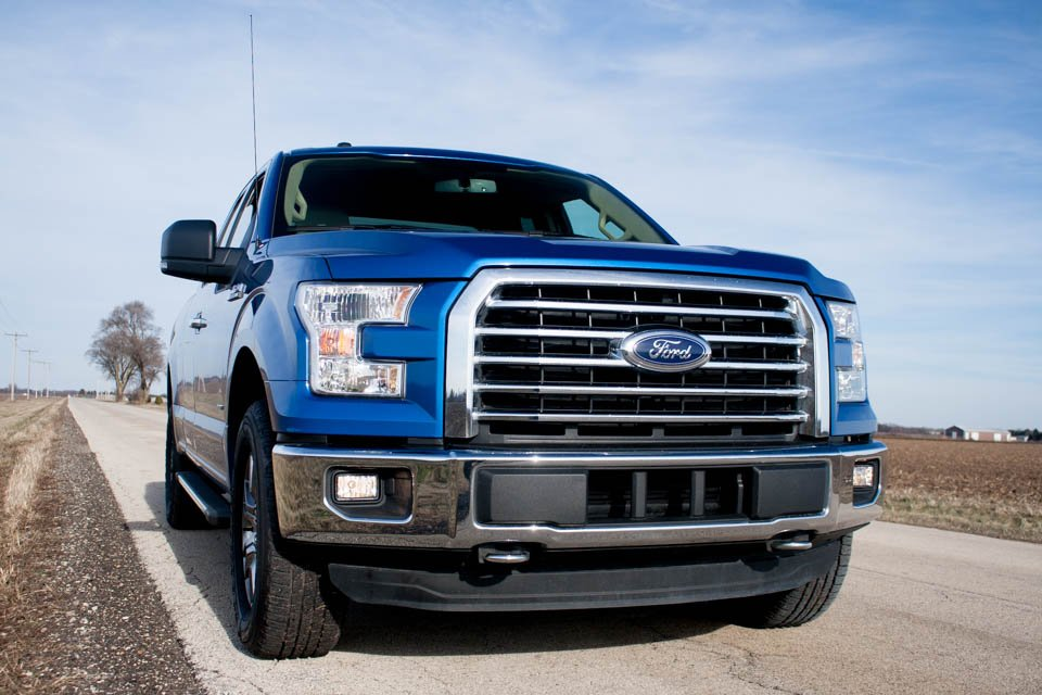 Review: 2015/16 Ford F150 EcoBoost XLT 2.7
