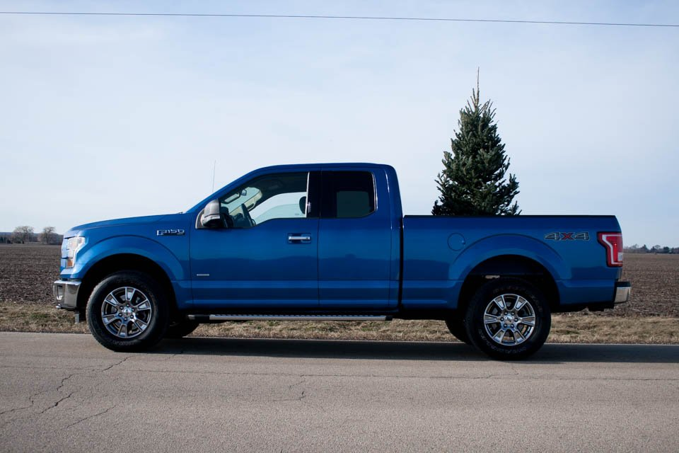 ford f150 review eco boost autos post. Black Bedroom Furniture Sets. Home Design Ideas