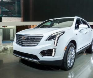 2017 Cadillac CT5