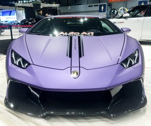 2016 Chicago Auto Show: A Photo Gallery
