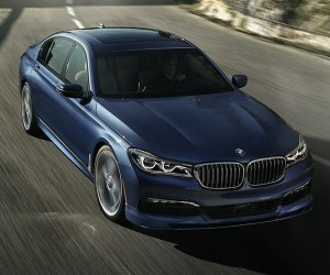 2017 BMW Alpina B7 xDrive