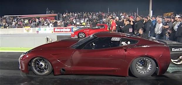 Drag Corvette HEMI_1