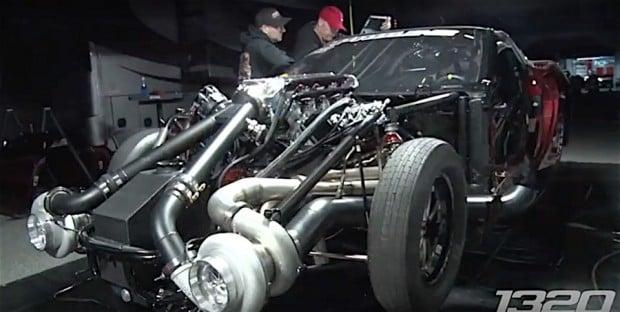 Drag Corvette HEMI_2