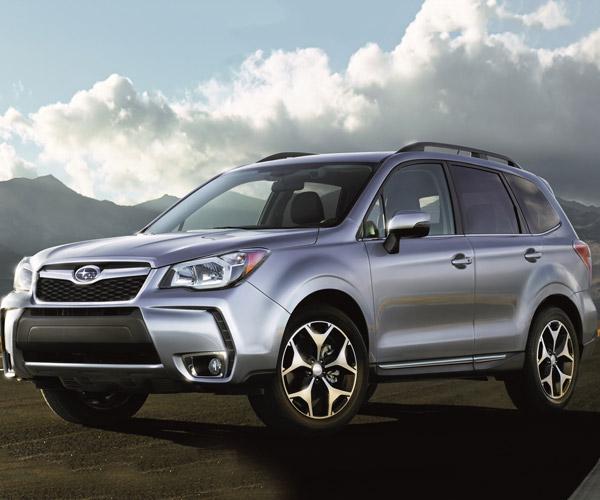 Subaru Surprises on Consumer Reports Top Auto Brands List