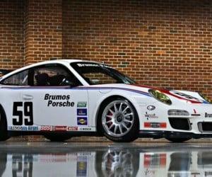 """2012 Porsche 997 GT3 4.0 Cup """"Brumos Commemorative Edition"""""""