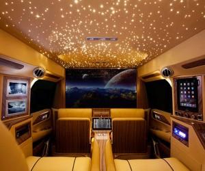 2016 Cadillac Escalade Gets Lexani Treatment