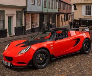 Lotus Elise Cup 250 Packs 243hp into 2000lb Package