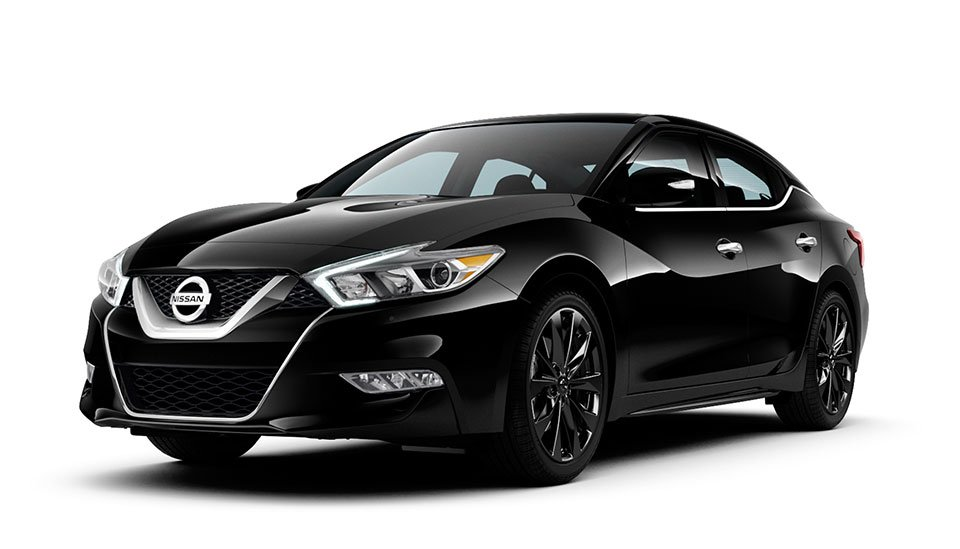 2016 maxima sr midnight edition packs style value 95 octane. Black Bedroom Furniture Sets. Home Design Ideas