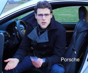How to Pronounce German Car Brands