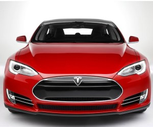Tesla Kills 85 kWh Battery Pack Option
