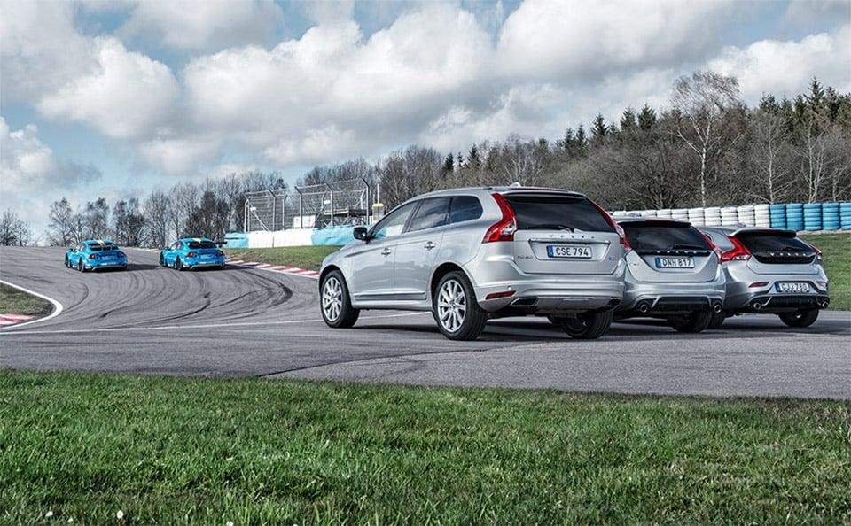 Polestar Hops Up Volvo T6 Awd Models