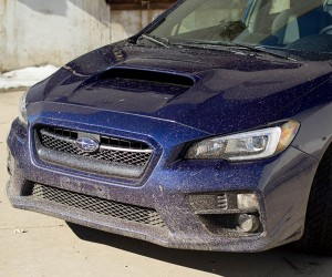 Road Test: 2016 Subaru WRX Limited CVT