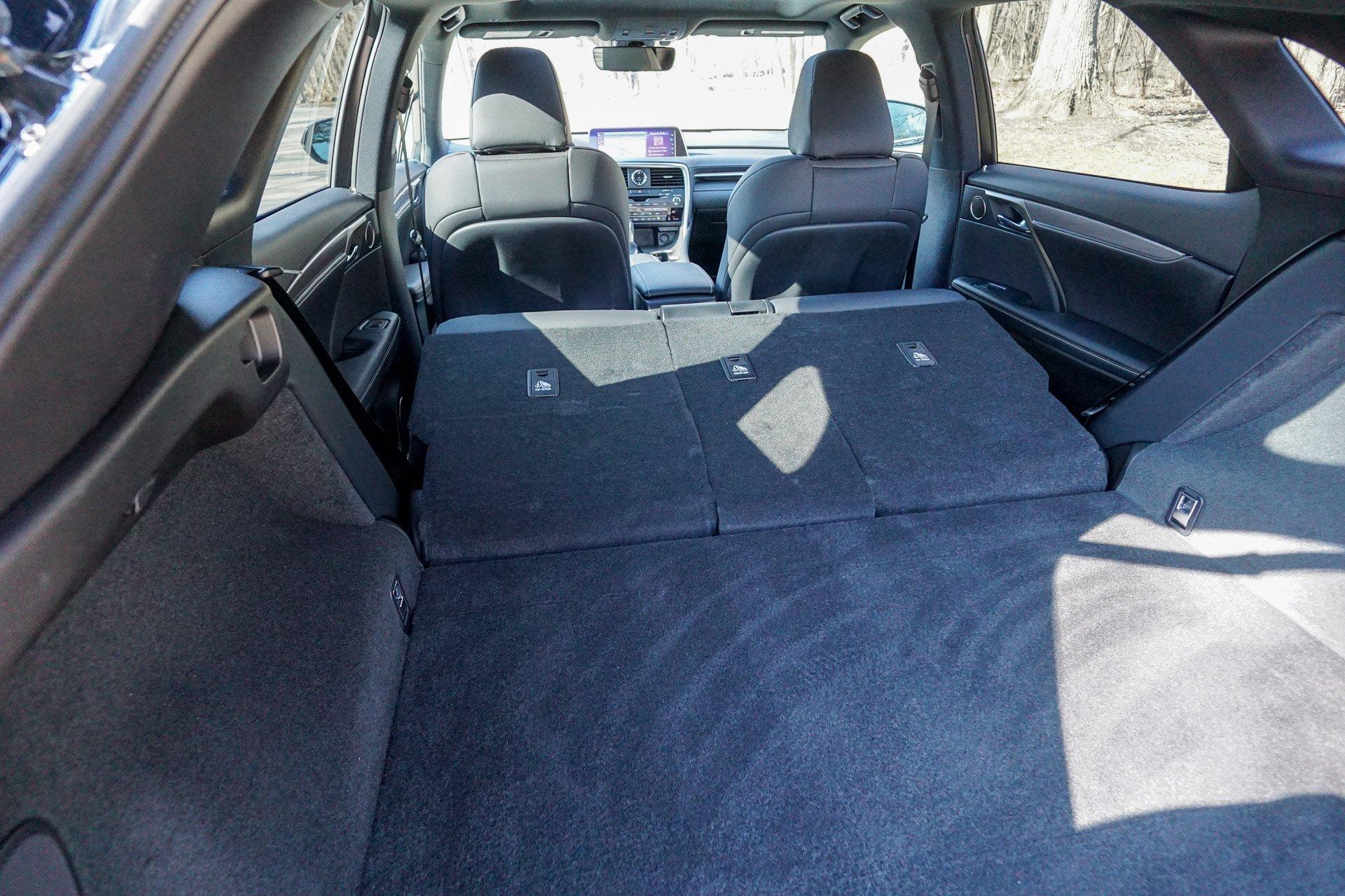review 2016 lexus rx 350 f sport awd 95 octane. Black Bedroom Furniture Sets. Home Design Ideas