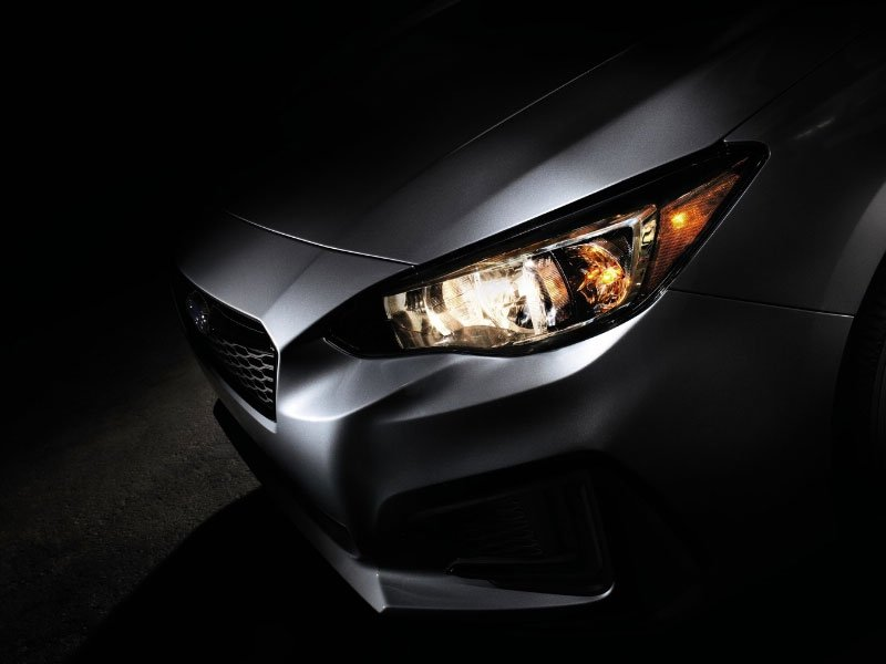 2017 Subaru Impreza Teased: Show Us the WRX!