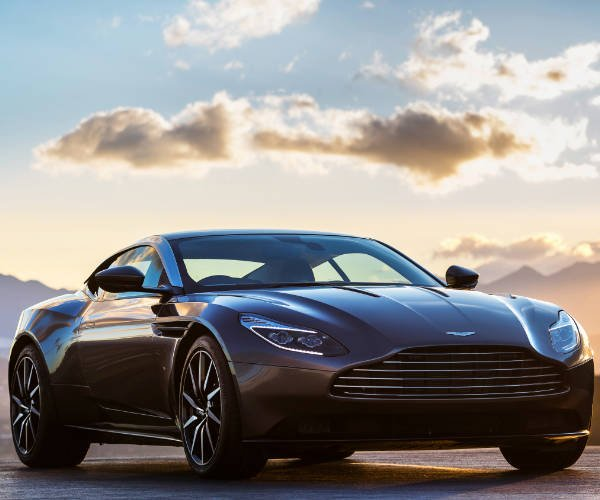 Aston Martin DB11: Latest Transcontinental Tourer