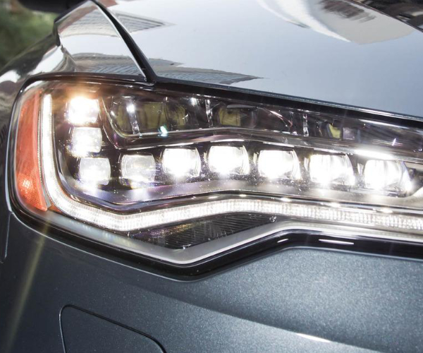 Insurance Groups Blasts Headlights, Maybe Now We'll Get the Good Stuff