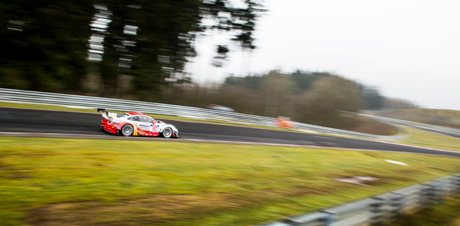 Nürburgring's Nordschleife Speed Limits Lifted