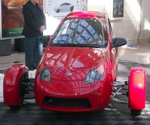 Elio Motors Readies 100 Fleet Cars, Delays Launch Until 2017