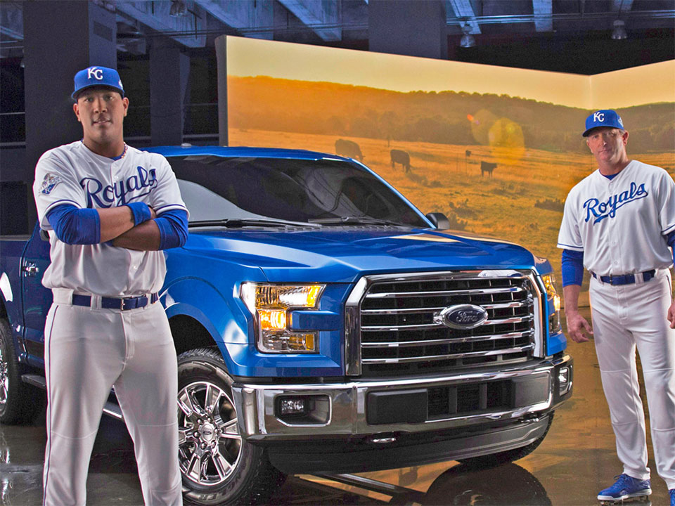 2016 Ford F 150 Mvp Edition Is A Kansas City Exclusive
