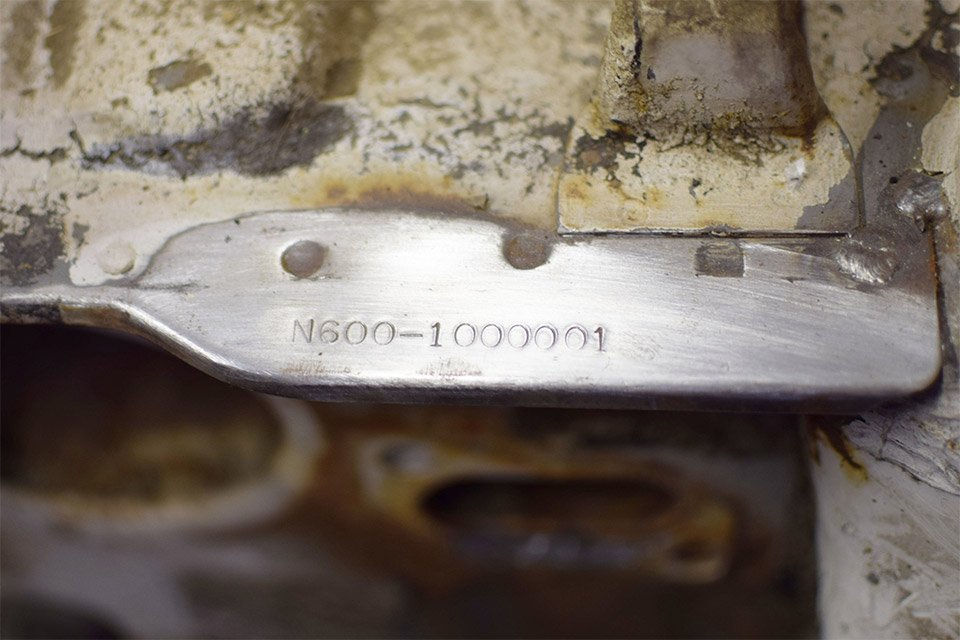 Honda Has Worked With Tim To Doent His Restoration In A New Series Called Serial One And We Have The First Episode Here