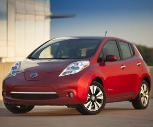 Some Nissan LEAF Owners May Lose Telematics System
