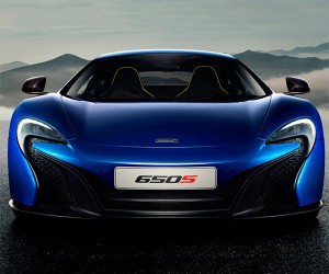 McLaren 650S Replacement to Get Faster and Go Hybrid